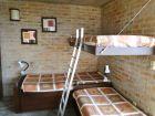 2º dormitorio - Opción 3 camas simples