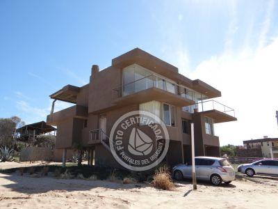 Casa La Restinga - 1 Punta del Diablo