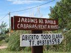 Complejo Jardines del Diablo Punta del Diablo