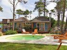 Acceso exclusivo a la piscina de Il Tano Suites