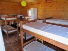 Hostel Hostel Vente al Diablo Punta del Diablo