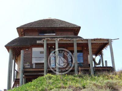 Cabaña El Atorro Punta del Diablo