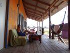 Hostel Hostel Compay Punta del Diablo