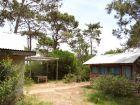 Cabaña Lo de Boris Punta del Diablo