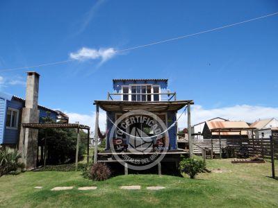 Cabaña 13 Lunas - 2 Punta del Diablo