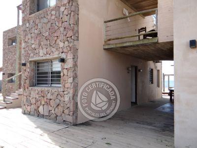 Apartamento Arenas del Mar - 3 Jaspe Punta del Diablo