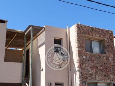Casa Arenas del Mar - 4 Amazonita Punta del Diablo