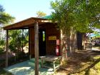 Camping de la Viuda - Mini Cabañas
