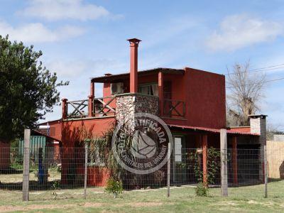 Casa Los Girasoles - Casa Punta del Diablo