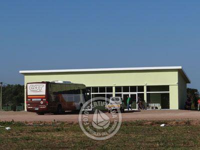 Transporte Terminal de buses Punta del Diablo Punta del Diablo