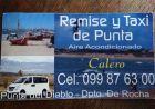 Remise y Taxi de Punta