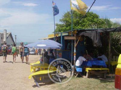 Restaurante Sol y Arena Punta del Diablo