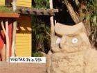 Artesanías Planeta Cuchitril Punta del Diablo