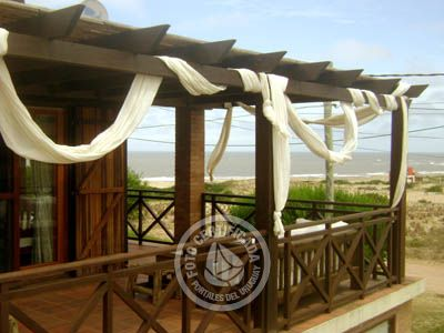 Restaurante Moon Light Sabores Punta del Diablo
