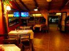 Restaurante El Timón Punta del Diablo