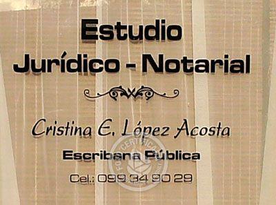 Profesionales Estudio Jurídico - Notarial Punta del Diablo