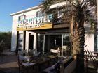 Balconada Beach Hostel