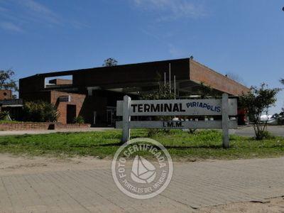 Transporte Terminal de Omnibus Piriápolis
