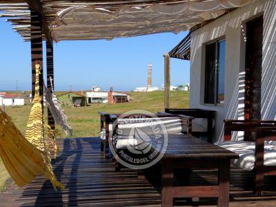La Posada - Cabo Polonio