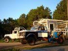 Ingreso a Cabo Polonio -  Transporte 4x4