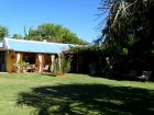 Casa Don Domingo Valizas