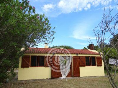 Casa La casa de Ita Valizas