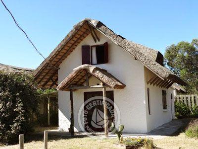 Cabaña Guyunusa Valizas