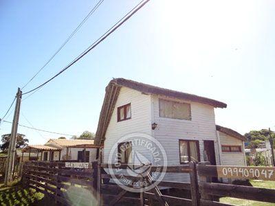 Rancho El Mangrullo - Adelante.  Valizas