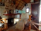 Cabaña La Amarilla Villa Serrana