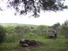 La Calaguala - Camping
