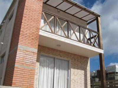 Apartamento Lo de Bryan Punta del Diablo