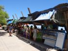 Punta Fría - Localidades