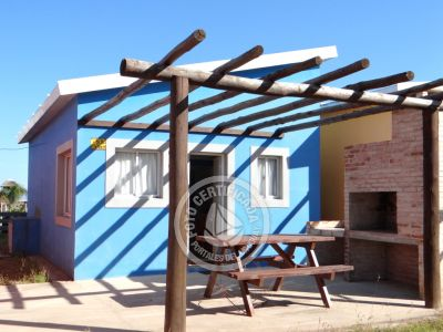 Casa Las Santas Diablas - Azul Punta del Diablo