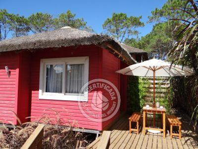 Apart-Hotel Lune de Miel - Apto 3p Punta del Diablo