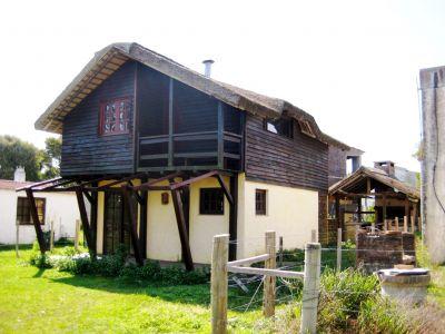 Cabaña Guzmán Valizas
