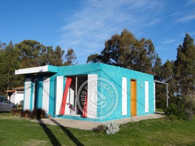 Casa Celeste Punta Negra