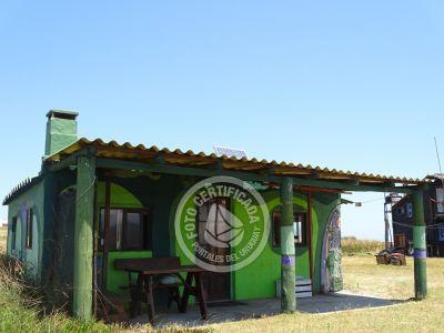 Rancho Sol Violeta Cabo Polonio