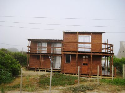 Casas Jazmin - Valizas