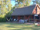 Cabaña Rancho de la Sierra Bella Vista