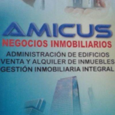 Inmobiliaria Amicus Montevideo