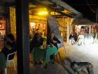 Restaurantes - Comidas Cachimbas y Farolas (Gorlerito) Aguas Dulces