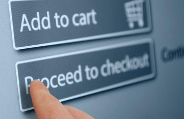 Saiba como diminuir as taxas de abandono de carrinho