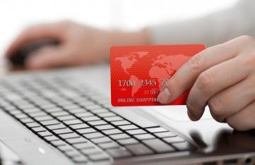 Cuidados com o cartão de crédito na internet