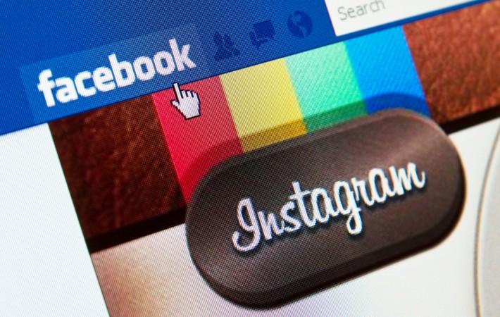 Instagram para e-commece