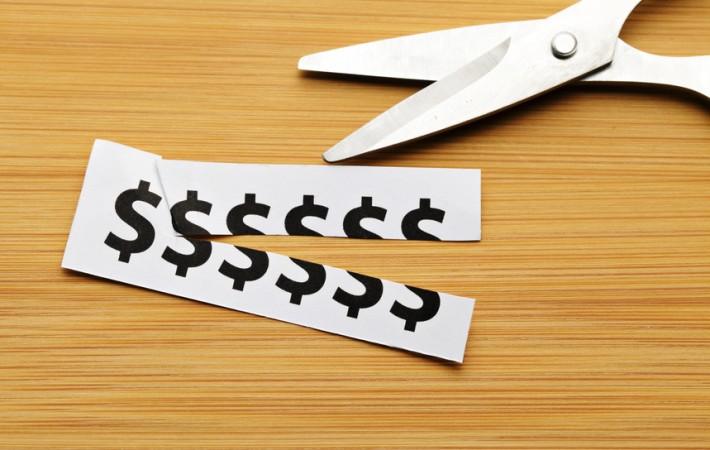 Quais são os cortes de custos que sua empresa precisa fazer