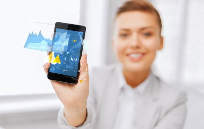 8 apps para ajudá-lo na gestão financeira da sua empresa