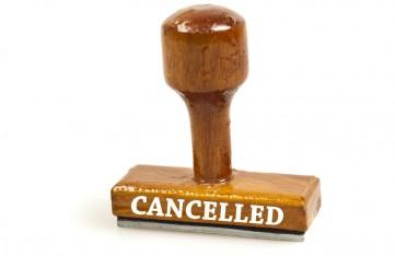Calcular índice de cancelamento de clientes