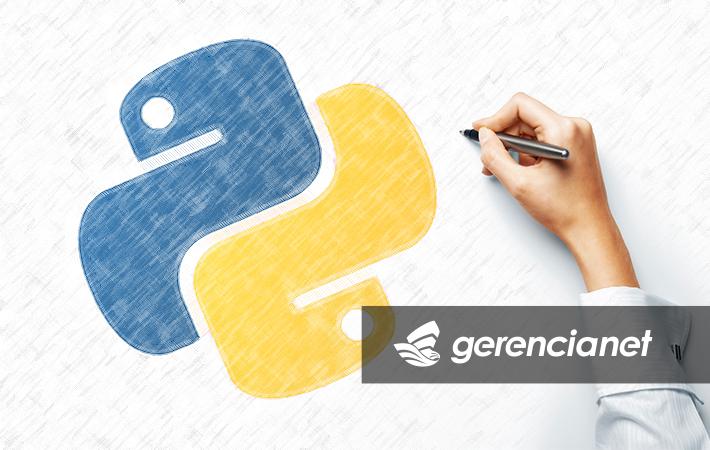 Python para os devops uma habilidade para desenvolver