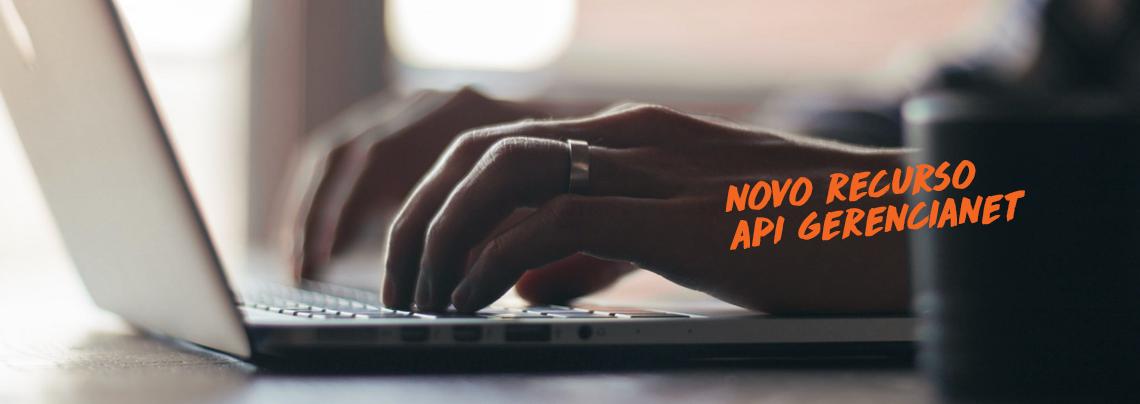 Novo recurso da API: Links de Pagamento