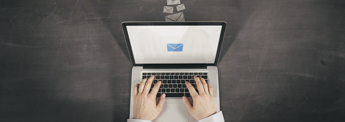 Seu cliente tem problema para receber e-mails da Gerencianet? Veja o que fazer